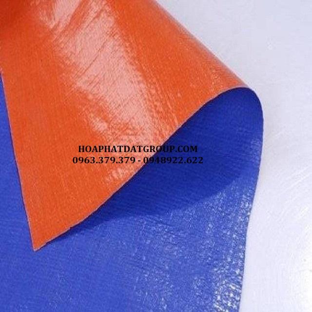 Báo giá vải bạt giá rẻ, bạt sọc, bạt dứa, bạt xanh cam các khổ lớn nhỏ tạiHuyện Trảng Bom