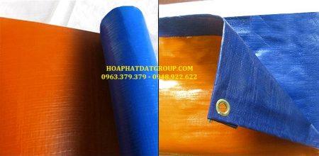 Báo giá vải bạt giá rẻ, bạt sọc, bạt dứa, bạt xanh cam các khổ lớn nhỏ tạiHuyện Xuân Lộc