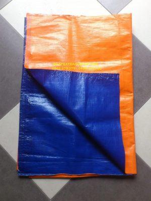 Báo giá vải bạt giá rẻ, bạt sọc, bạt dứa, bạt xanh cam các khổ lớn nhỏ tạiTp Huế