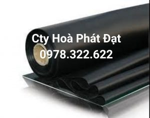 Mẫu bạt HDPE bản quyền Hoà Phát Đạt