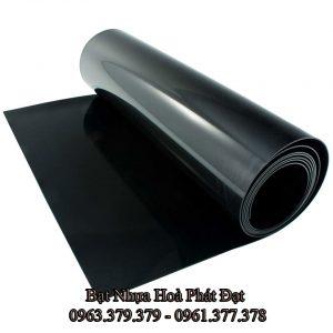 Báo giá màng (bạt) chống thấm HDPE