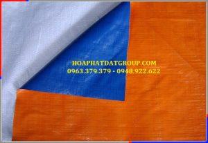 Báo giá vải bạt giá rẻ, bạt sọc, bạt dứa, bạt xanh cam các khổ lớn nhỏ tạiTrà Vinh
