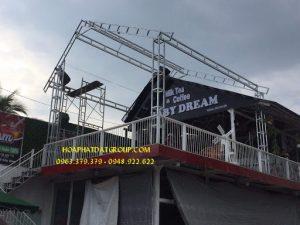 Địa chỉ chuyên lắp đặt mái hiên tại Hà Nội, mái xếp bạt kéo lượn sóng uy tín tại Hà Nội