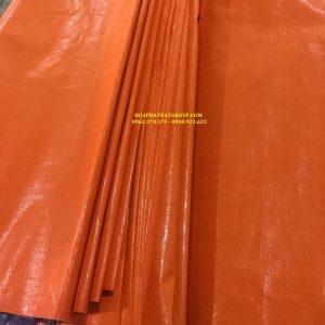 Báo giá vải bạt giá rẻ, bạt sọc, bạt dứa, bạt xanh cam các khổ lớn nhỏ tạiTp Mỹ Tho Tiền Giang