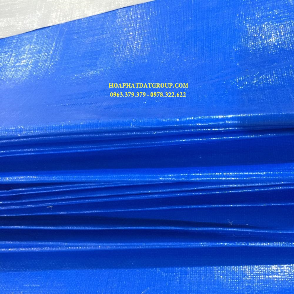 Báo giá vải bạt giá rẻ, bạt sọc, bạt dứa, bạt xanh cam các khổ lớn nhỏ tạiHuyện Tân Phú