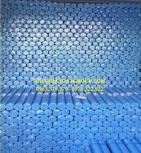 Báo giá vải bạt giá rẻ, bạt sọc, bạt dứa, bạt xanh cam các khổ lớn nhỏ tại Bắc Ninh