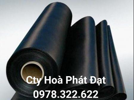 Báo giá cung cấp thi công vải bạt, màng chống thấm nước HDPE lót ao hồ tôm cá tại Huyện Tân Phú