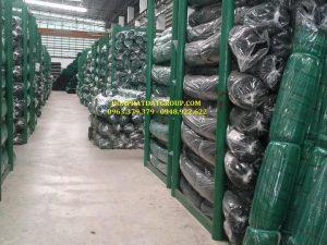 Báo giá cung cấp lắp đặt lưới che nắng, lưới chống nắng rẻ bền tại Huyện Thống Nhất