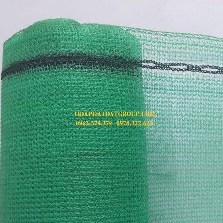Báo giá cung cấp lắp đặt lưới che nắng, lưới chống nắng rẻ bền tại Huyện Nhơn Trạch