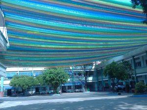 Báo giá cung cấp lắp đặt lưới che nắng, lưới chống nắng rẻ bền tại Huyện Định Quán